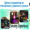 Stay and Play Together at The Brooks Children's Centre