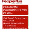 PeoplePlus Training in Macclesfield