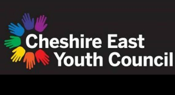 Cheshire East Youth Council Poster