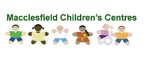 Macclesfield Children's Centre and Macclesfield collaboration group logo