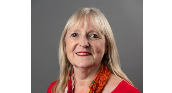 Councillor Kathryn Flavell