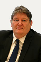 Councillor Michael Jones, Leader of Cheshire East Council