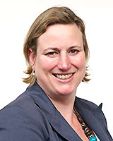 Antoinette Sandbach MP for Eddisbury
