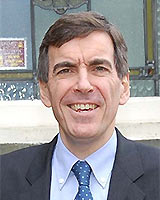 David Rutley MP for Macclesfield
