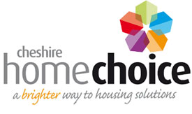 Cheshire Homechoice logo