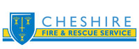Cheshire Fire and Rescue Logo