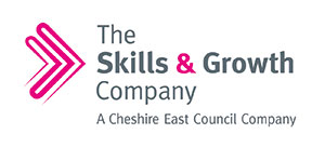 Skills and Growth logo