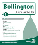 Icon for Bollington Walk 1 Leaflet