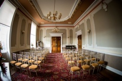 Mayors Reception Room, Municipal Buildings