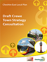 Crewe Draft Town Strategy Consultation