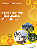 Handforth Draft Town Strategy Consultation