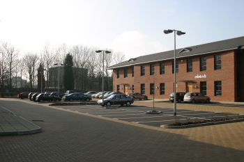 Image of Holmes Chapel Business Park