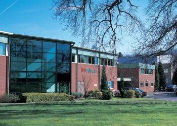 Image of Crewe Hall Enterprise Park