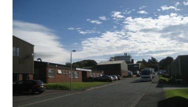 Image of Greenfield Industrial Estate