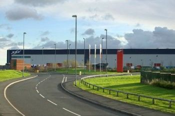 Image of Midpoint 18 Business Park