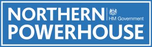 Northern Powerhouse Logo Blue