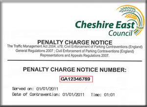 How to pay your penalty charge notice pcn spiritdancerdesigns Images
