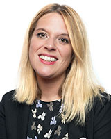 Laura Smith MP - Crewe and Nantwich
