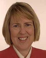Fiona Bruce MP for Congleton