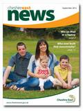 Cheshire East News September 2012