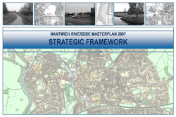 Nantwich Riverside Masterplan Strategic Framework