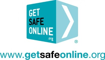 Get Safe Online Logo and website