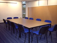 wilmlsow meeting room