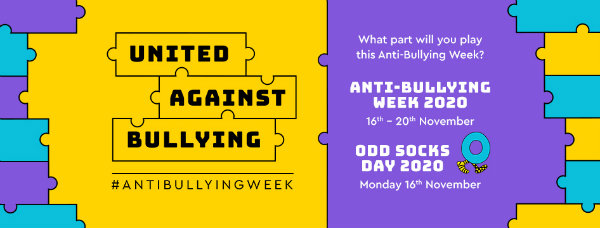 Anti-Bullying Week 2020-600x228