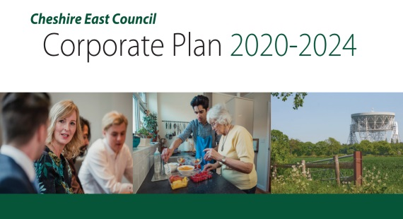 17-11-2020 - Cheshire East wants your feedback on green priorities