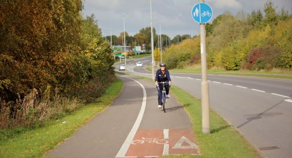07/07/2020-Council's ambitious plans for £2.8m walking and cycling routes