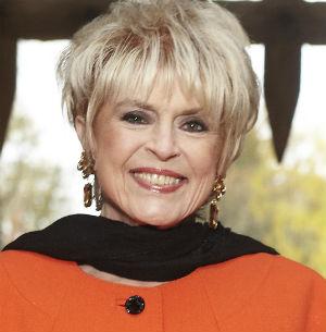 Gloria Hunniford Television co-host