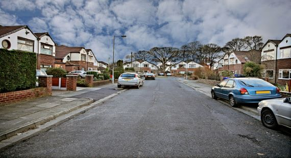 06/07/2020 - Council to consider measures to tackle pavement parking