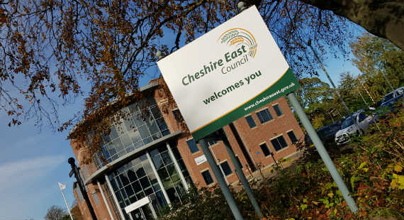 Making Cheshire East a great place