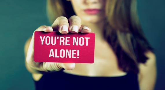 You're not alone red card 570x310