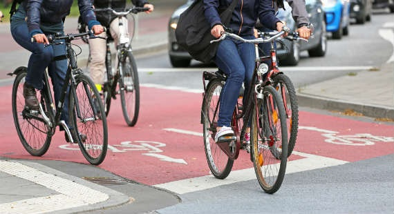 04/09/2020-Green light for eight trial schemes to boost cycling and walking