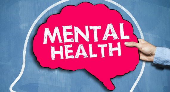 Early help support for mental health