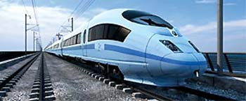 HS2 Proposals in Cheshire East