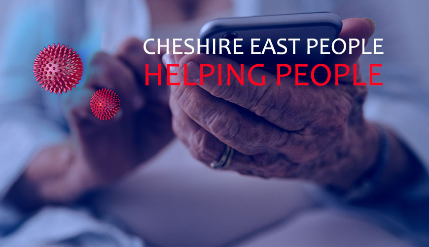 Cheshire East People Helping People