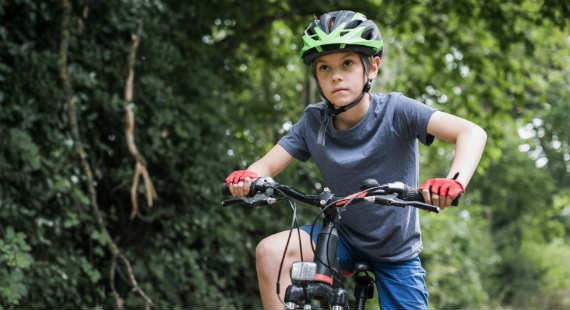 Crewe and Macclesfield cycling courses