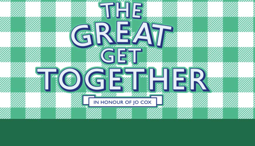 The Great Get Together in Cheshire East