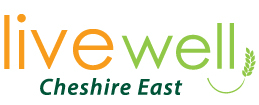 Live Well Cheshire East home page