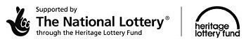 Supported by The National Lottery through the Heritage Lottery Fund