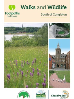 South Congleton walks